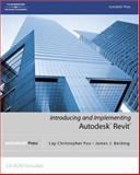 Introducing and Implementing Autodesk Revit 9781401850494