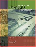 Everyday Finance : Economics, Personal Money Management, and Entrepreneurship, Riggs, Thomas and Bonk, Mary, 1414410492