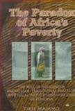 The Paradox of Africa's Poverty 9781569020494