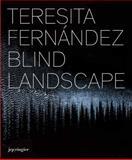 Teresita Fernandez: Blind Landscape, Dave Hickey, David Norr, 3037640499