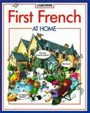 First French at Home, Kathy Gemmell and Jenny Tyler, 0746010494