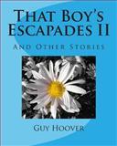 That Boy's Escapades II Lage Print, Guy Hoover, 1500390496