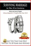 Surviving Marriage in the 21st Century, Jenny Triplett and Rufus Triplett, 1628650494