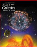 Stars and Galaxies, Seeds, Michael A., 0534380492