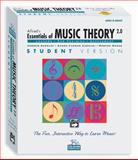 Essentials of Music Theory Software, Version 2. 0, Andrew Surmani and Karen Surmani, 0739000497
