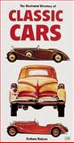 Illustrated Directory of Classic Cars, Phillip Bingham, 0760310491