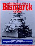 Battleships of the Bismarck Class, Bernard Koop and Klaus-Peter Schmolke, 1557500495