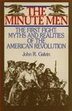 The Minute Men, John R. Galvin, 1574880497