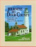 Journeys to Door County, Link, Mike, 0896580490