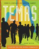 Temas : Spanish for the Global Community, Cubillos, Jorge H. and Lamboy, Edwin M., 1413010490