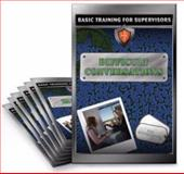 Basic Training for Supervisors 9781600290497