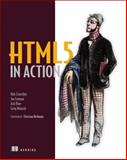 HTML5 in Action, Crowther, Rob and Lennon, Joe, 1617290491