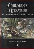 Children's Literature 9780631210498
