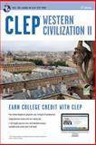 CLEP® Western Civilization II 2nd Edition