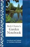 Beth Chatto's Garden Notebook, Beth Chatto and Thomas Fischer, 0898310490