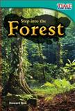 Step into the Forest, Howard Rice, 1480710490