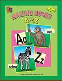 Making Books A to Z, Jill Gasquet, 1557340498