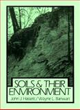 Soils and Their Environment, Hassett, John J. and Banwart, Wayne L., 0134840496