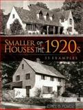 Smaller Houses of The 1920s, Ethel B. Power, 0486460495