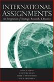 International Assignments : An Integration of Strategy, Research, and Practice, Stroh, Linda K. and Black, J. Sewart, 080585049X
