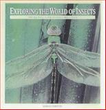 Exploring the World of Insects, Adrian Forsyth, 0921820496