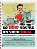 So Now You're on Your Own... ., Sandra Shaner, 1456730495
