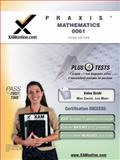 PRAXIS II Mathematics 0061, Sharon A. Wynne, 1607870509