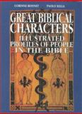 Great Biblical Characters, Corinne Bonnet and Paolo Xella, 8873010504