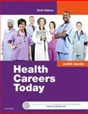 Health Careers Today 6th Edition