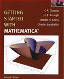 Getting Started with Mathematica, Cheung, Chi-Keung and Gross, Robert H., 0471240508