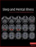 Sleep and Mental Illness 9780521110501