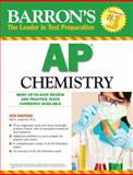 Barron's AP Chemistry, Neil D. Jespersen, 0764140507