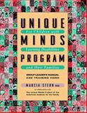 Unique Minds Program, Stern, Marcia, 0967330505