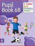New Primary Maths Year 6, Peter Clarke, 0007220502