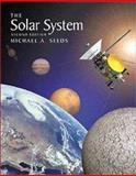 The Solar System, Seeds, Michael A., 0534380506