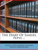 The Diary of Samuel Pepys, Samuel Pepys, 1175430501