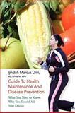 Guide to Health Maintenance and Disease Prevention, Ijindah Marcus Uriri, 1441500502