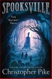The Secret Path, Christopher Pike, 1481410504