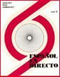 Espanol en Directo, Sánchez, Aquilino and Ríos, Manuel, 8471430509