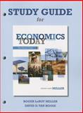 Study Guide for Economics Today 17th Edition