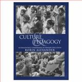 Primary Education : A Cross Cultural Perspective, Alexander, Robin, 063122050X