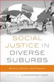 Social Justice in Diverse Suburbs, , 1439910502