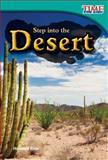 Step into the Desert, Howard Rice, 1480710504