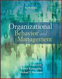 Organizational Behavior and Management, Ivancevich, John M. and Konopaske, Robert, 0073530506