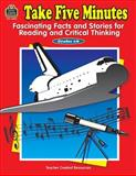 Fascinating Facts and Stories for Reading and Critical Thinking, Ruth Foster, 0743930509