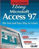 Using Microsoft Access 97 9780789710505
