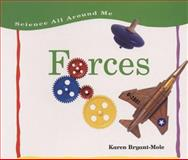 Forces, Karen Bryant-Mole and Mir Tamim Ansary, 1403400504