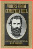 Voices from Cemetery Hill, Allen Paul Speer, 1570720509