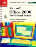 Microsoft Office 2000 - Illustrated Introductory, Beskeen, David W., 0760060509