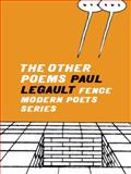 The Other Poems, Paul Legault, 1934200506